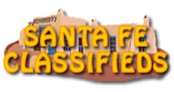 Santa Fe FREE Classifieds